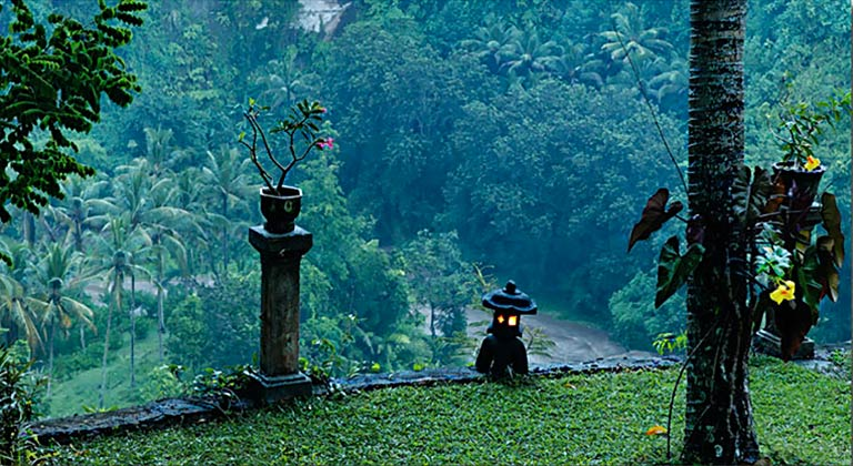 Ubud Ayung River Villa Bali Gita Luxury Vacation Rental And Premier Wedding Venue